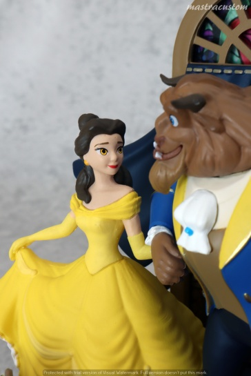020 Disney Pixar DStage Beast Kingdom recensione