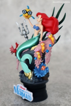 022 Disney Pixar DStage Beast Kingdom recensione