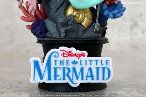 025 Disney Pixar DStage Beast Kingdom recensione