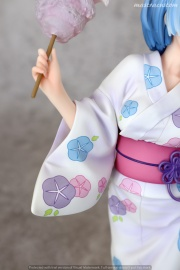 028 Rem Yukata ReZERO Revolve Kadokawa recensione