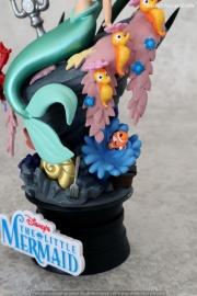 029 Disney Pixar DStage Beast Kingdom recensione