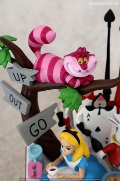 049 Disney Pixar DStage Beast Kingdom recensione
