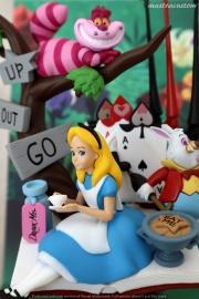 053 Disney Pixar DStage Beast Kingdom recensione