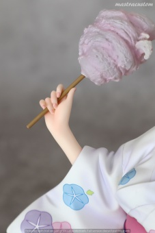 054 Rem Yukata ReZERO Revolve Kadokawa recensione