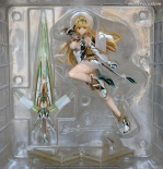 003 Mythra Hikari Xenoblade 2 GSC recensione