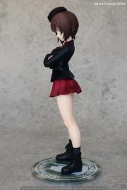 006 Maho Nishizumi Girls und Panzer Ques Q recensione