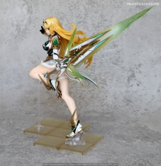 006 Mythra Hikari Xenoblade 2 GSC recensione