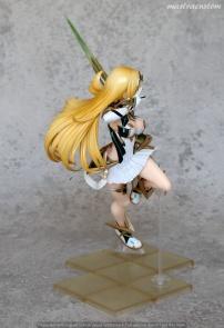 009 Mythra Hikari Xenoblade 2 GSC recensione