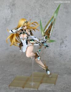 010 Mythra Hikari Xenoblade 2 GSC recensione