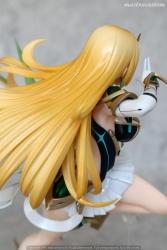 016 Mythra Hikari Xenoblade 2 GSC recensione