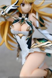 020 Mythra Hikari Xenoblade 2 GSC recensione