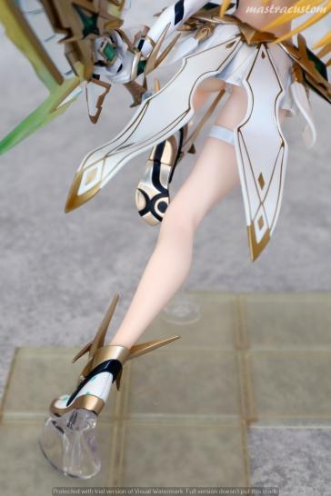 025 Mythra Hikari Xenoblade 2 GSC recensione
