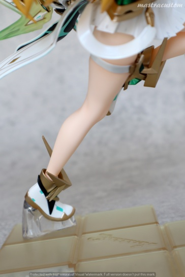 026 Mythra Hikari Xenoblade 2 GSC recensione