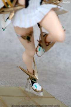 028 Mythra Hikari Xenoblade 2 GSC recensione