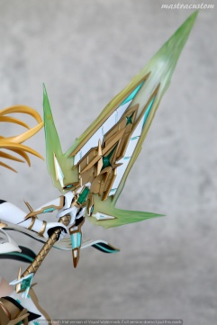 029a Mythra Hikari Xenoblade 2 GSC recensione