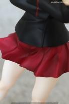 031 Maho Nishizumi Girls und Panzer Ques Q recensione