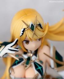 033 Mythra Hikari Xenoblade 2 GSC recensione