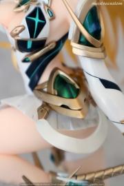 040 Mythra Hikari Xenoblade 2 GSC recensione