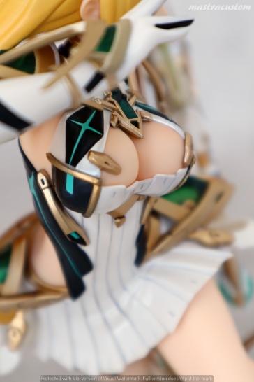 041 Mythra Hikari Xenoblade 2 GSC recensione