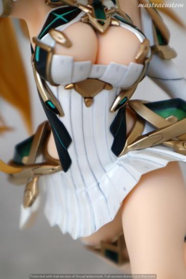 042 Mythra Hikari Xenoblade 2 GSC recensione