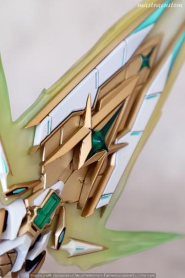051 Mythra Hikari Xenoblade 2 GSC recensione