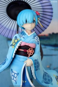 054 Rem UkyoE ReZERO Kadokawa recensione