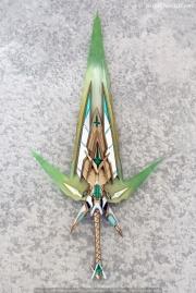 060 Mythra Hikari Xenoblade 2 GSC recensione