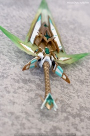 061 Mythra Hikari Xenoblade 2 GSC recensione
