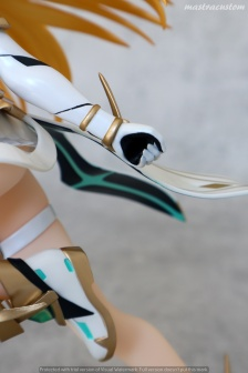064 Mythra Hikari Xenoblade 2 GSC recensione