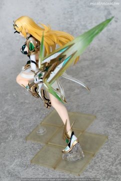 066 Mythra Hikari Xenoblade 2 GSC recensione