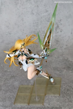067 Mythra Hikari Xenoblade 2 GSC recensione