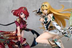 079 Mythra Hikari Xenoblade 2 GSC recensione