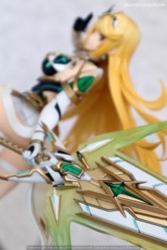 082 Mythra Hikari Xenoblade 2 GSC recensione