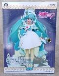 001 Miku Hatsune 2nd Season Winter TAITO recensione