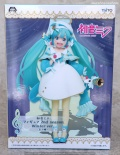 001 Miku Hatsune 2nd Season Winter TAITO recensione
