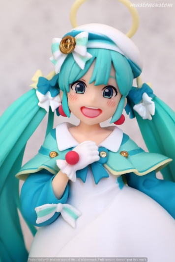 011 Miku Hatsune 2nd Season Winter TAITO recensione