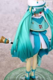 015 Miku Hatsune 2nd Season Winter TAITO recensione