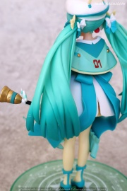 015 Miku Hatsune 2nd Season Winter TAITO recensione