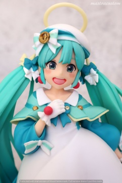 017 Miku Hatsune 2nd Season Winter TAITO recensione