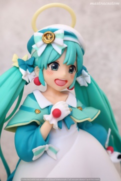 019 Miku Hatsune 2nd Season Winter TAITO recensione