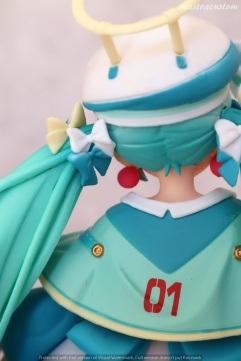 031 Miku Hatsune 2nd Season Winter TAITO recensione