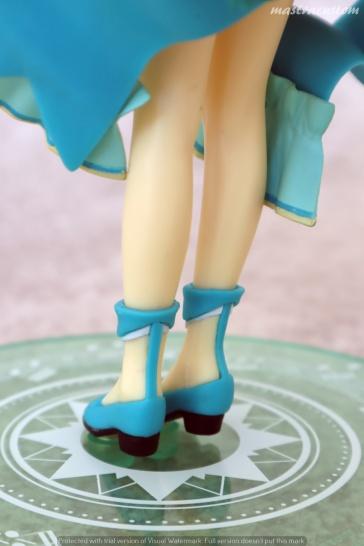 037 Miku Hatsune 2nd Season Winter TAITO recensione