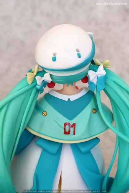 041 Miku Hatsune 2nd Season Winter TAITO recensione