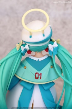 042 Miku Hatsune 2nd Season Winter TAITO recensione
