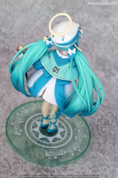 045 Miku Hatsune 2nd Season Winter TAITO recensione