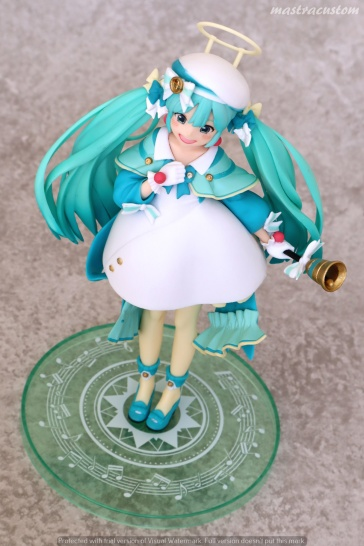 046 Miku Hatsune 2nd Season Winter TAITO recensione