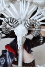 046 Wisteria NightHag Lilith Myethos recensione