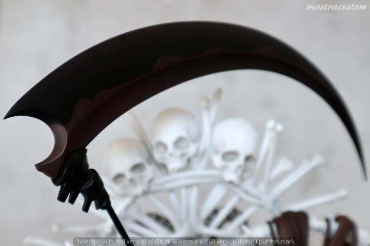 054 Wisteria NightHag Lilith Myethos recensione