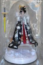 004 Saber Kimono Dress FSN ALTER recensione