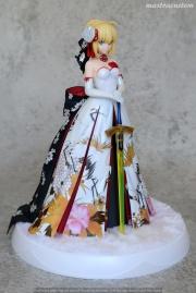 005 Saber Kimono Dress FSN ALTER recensione